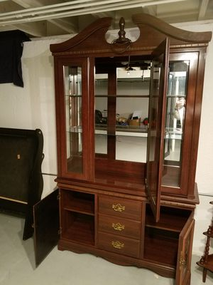 Hutch for Sale in Oregon, OH