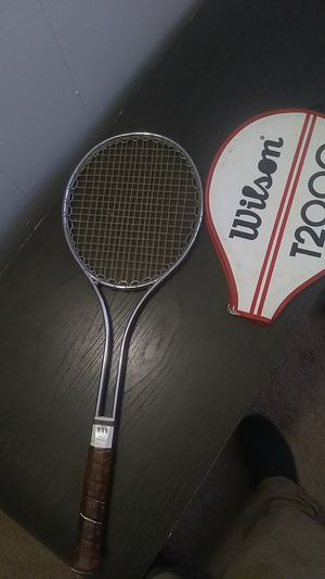 Wilson T2000 for Sale in Vancouver, WA