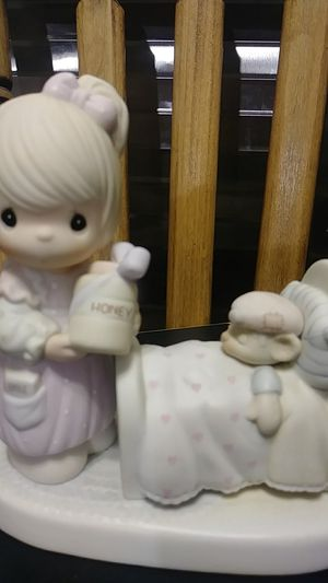 """Precious moments """"make me a blessing"""" 100102-retired for Sale in South El Monte, CA"""