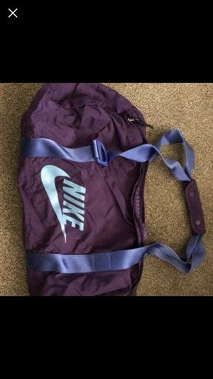 Nike Duffle Bag for Sale in Akron, OH