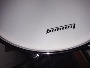 Ludwig standing bass tom tom like new for Sale in Wichita Falls, TX