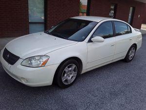 2003 Nissan Altima for Sale in Snellville, GA