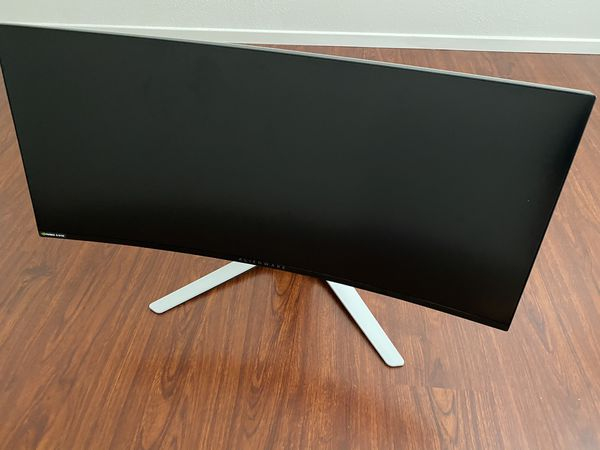 Dell Alienware AW3420DW (USED)