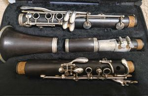 Buffet E11 Clarinet for Sale in Spring, TX