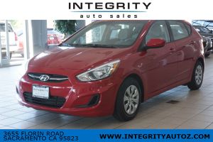 2017 Hyundai Accent for Sale in undefined