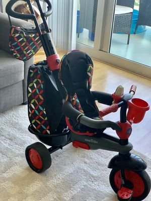 Bicycle for toddlers and young babies for Sale in North Miami Beach, FL