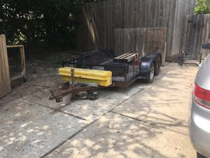 Utility Traiker for Sale in Conroe, TX