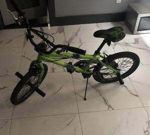 Like new mongoose kids bike... for Sale in Jersey City, NJ