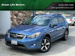 2014 Subaru XV Crosstrek Hybrid for Sale in San Rafael, CA