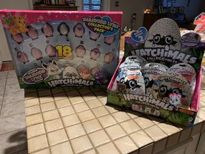 Hatchimals for Sale in Isola, MS