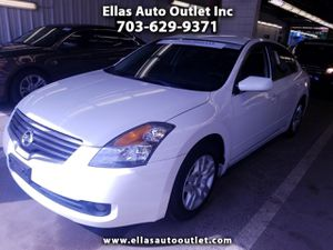 2009 Nissan Altima for Sale in Woodford, VA