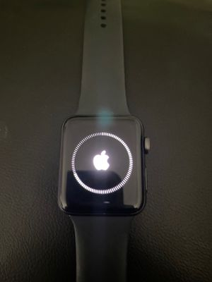 Apple Watch series 3 42mm for Sale in FAIRMOUNT HGT, MD