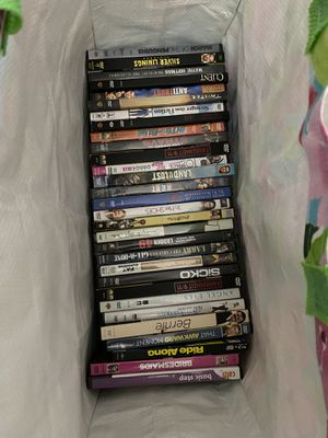 Misc DVD's or Blu Rays for Sale in Miami Gardens, FL
