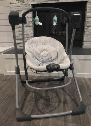 Baby swing for Sale in Mill Creek, WA