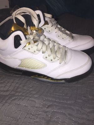 Jordan's size 4.5 for Sale in St. Louis, MO