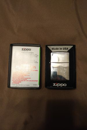 Zippo Lighter for Sale in Moon, PA
