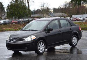 2009 Nissan Versa for Sale in Tacoma, WA