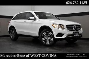 2018 Mercedes-Benz Glc for Sale in West Covina, CA