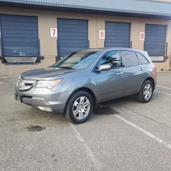 2008 Acura MDX SH-AWD for Sale in Portland,  OR