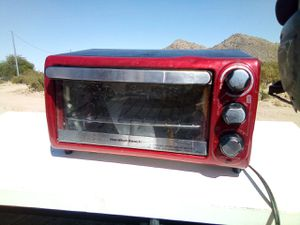 TOASTER OVEN $15 for Sale in Maricopa, AZ