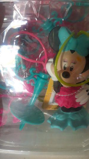 Disney Minnie Mouse Ornament for Sale in Fair Oaks, CA