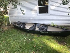 Old Town Canoe for Sale in Hamburg, NY