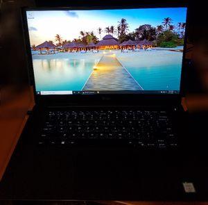 New Dell Precision Portable Workstation Laptop Quad Core i7, 32GB DDR4 RAM, 512GB NVMe + 512GB SSD, Nvidia Quadro M1200 4GB DDR5, Win10 Pro, MS Office for Sale in Garden Grove, CA