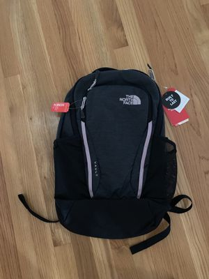 New Northface backpack with tags for Sale in Farmington, CT
