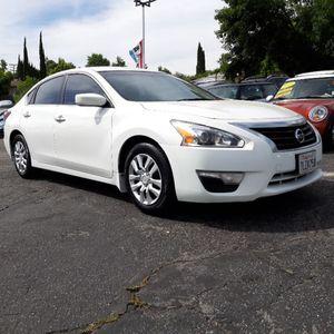 2015 Nissan Altima for Sale in Glendale, CA