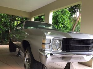 Chevelle 1971 for Sale in Orlando, FL