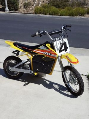 Electric razor bike for Sale in Laguna Beach, CA