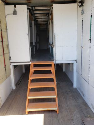 Music Band Trailer 53 ft for Sale in Stockton, CA
