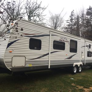2011 Jayco Jayflight G2 32BHDS Must See for Sale in Baldwin, NY