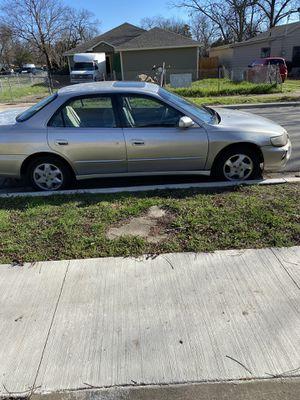 1998 Honda Accord for Sale in Dallas, TX