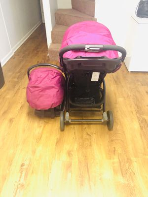 Graco stroller and car seat set for Sale in Chattanooga, TN