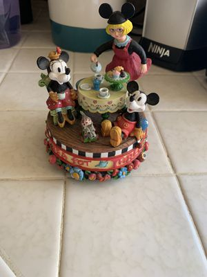Mickey Mouse musical decoration for Sale in Fresno, CA