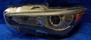 2014-2019 INFINITI Q50 FRONT LEFT DRIVER SIDE HEADLIGHT for Sale in Fort Lauderdale, FL