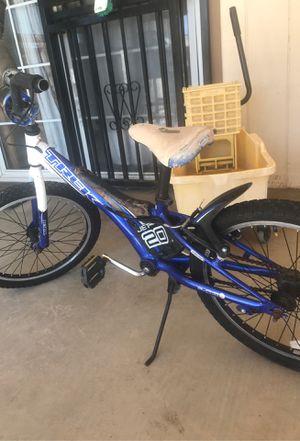 Trek bike model jet 20 for Sale in Phoenix, AZ