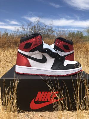 Satin Jordan 1 for Sale in Phoenix, AZ