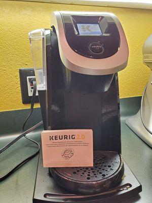Keurig 2.0 Brewer for Sale in Austin, TX