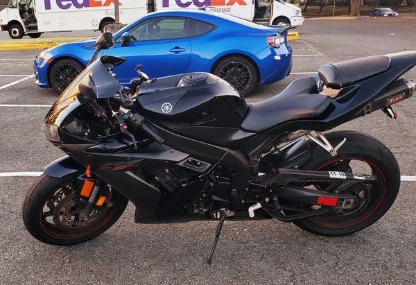 2005 Yamaha R1000