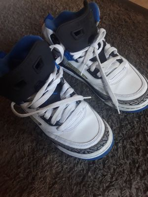 Jordan spizike size 6y good condition for Sale in Castro Valley, CA