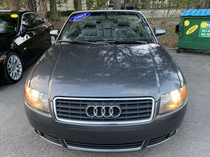 2005 Audi A4 for Sale in West Palm Beach, FL
