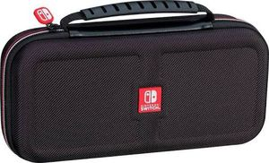 Brand new Nintendo switch hard cover carrying case with switch red protective grip case for Sale in Romeoville, IL