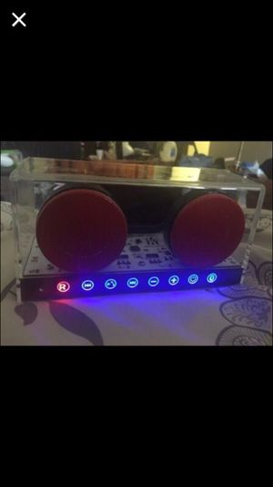 Limited addition Bluetooth speaker for Sale in Silver Spring, MD