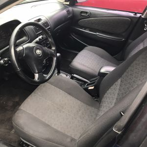 2002 Toyota Corolla for Sale in Houston, TX