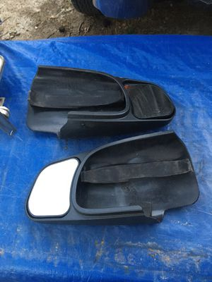 Chevy / GMC Tow mirrors for Sale in Visalia, CA