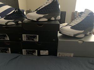New Release Jordan 13 (Flint Gray) GS for Sale in Stone Mountain, GA