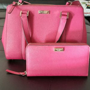 Kate spade purse for Sale in DeSoto, TX