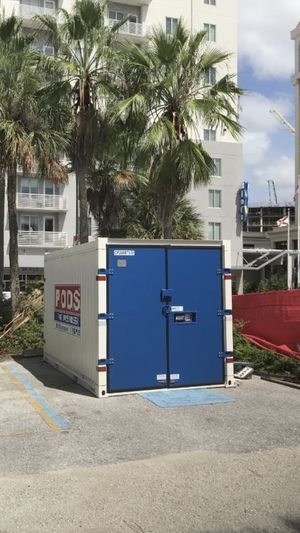 Shipping & Storage Container for Sale in San Diego, CA